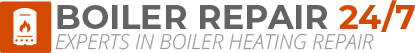 City Of London Boiler Repair Logo
